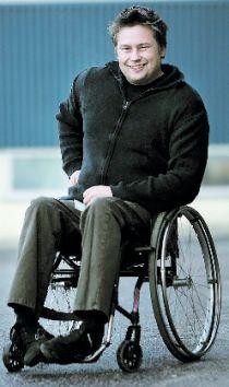 Johan Reuterholt vardagshjälte