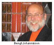 Bengt Johannisson entreprenörsforskare