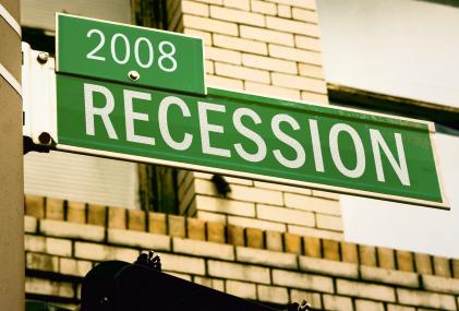 Denna gatan kanske man inte skall ha sitt startup på!