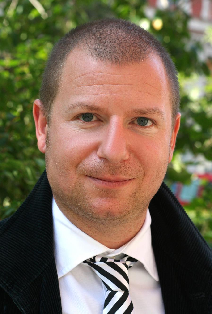 Intervju Jack Melcher-Claësson, grundare Traveas