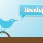 tweetup-entreprenörskap