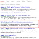 Ett fungerande recept för att hacka Google