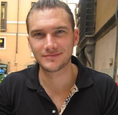 Henrik Zobal