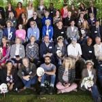 Entreprenörer som sommarpratar 2014