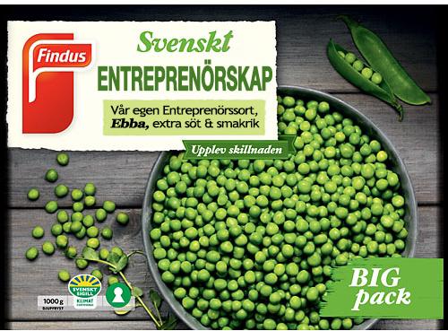 Entreprenorskap-mat