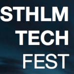 Stockholm Tech Fest-Det bästa som hänt StartupStockholm sedan skivat bröd