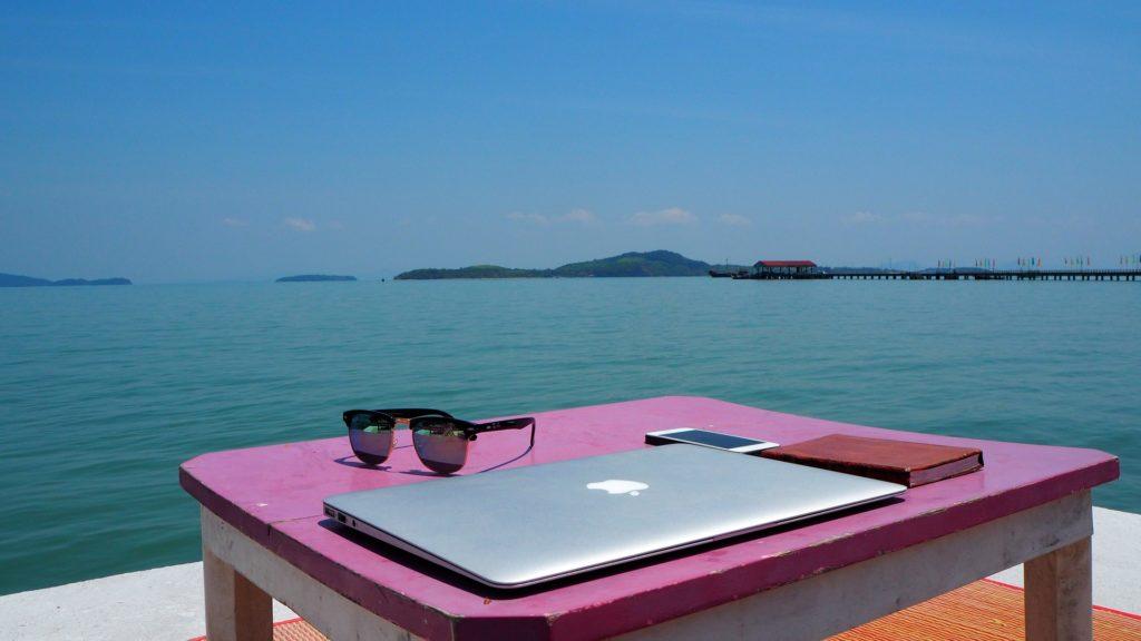 Digital nomad – platsoberoende