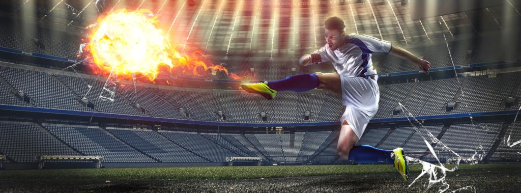 Sportentreprenörer – nytta av teknik