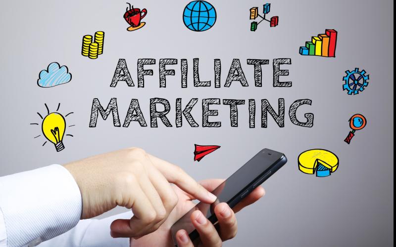 Lyckas med affiliatemarknadsföring